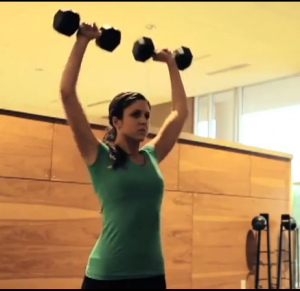 benefits of weight training for women 300x291 benefits of weight training for women