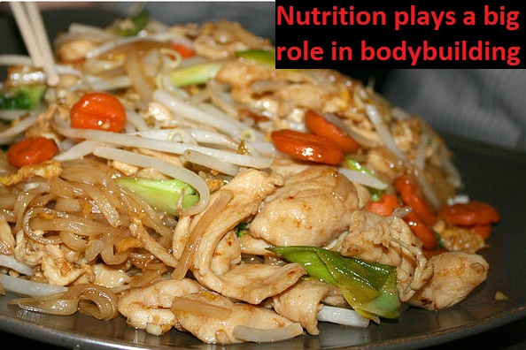 nutrition plays a huge role in bodybuilding Natural Bodybuilding Nutrition Tips
