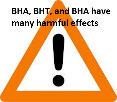 danger of consuming bha bht and bta preservatives BHA, BHT, & BTA – Harmful Food Preservatives To Avoid!