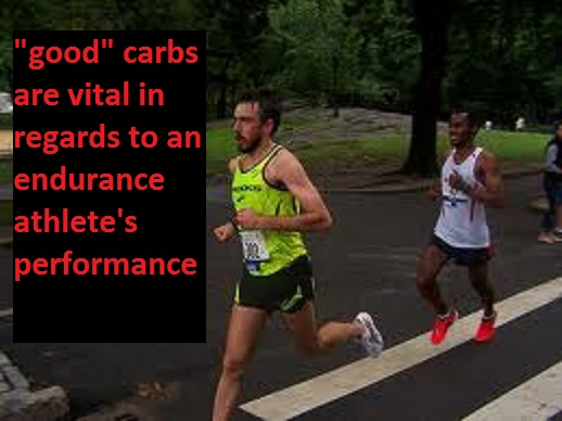 how much carbohydrates are needed for endurance athletes How Much Protein, Fat, And Carbohydrates Are Really Needed?