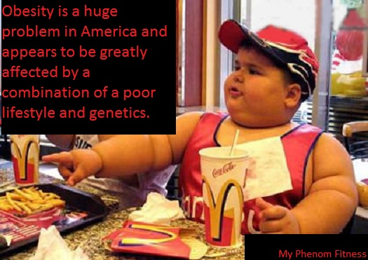 is obesity caused by genetics or lifestyle Causes of Obesity and Weight Gain?