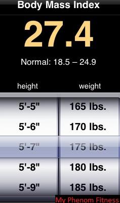 body mass index calculator Body Mass Index Calculator