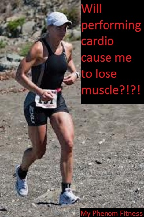 does cardio burn muscle In What Ways does Cardio Burn Muscle