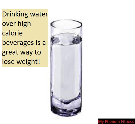 drinking water is a great way to lose weight How Does Losing Weight Work