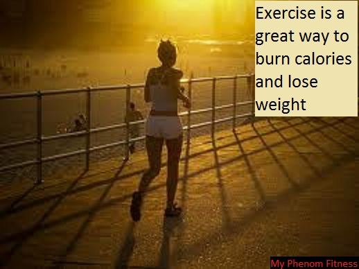 exercise is a great way to lose weight How Does Losing Weight Work