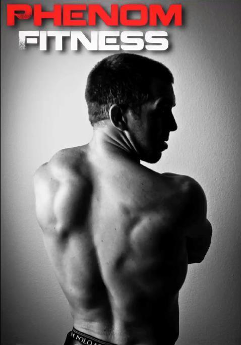 full body workout routine Advanced Full Body Workout Routine