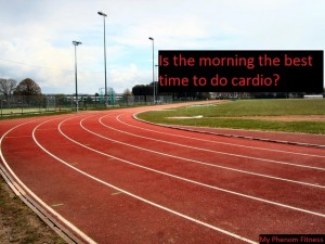 is the morning the best time to do cardio 300x225 is the morning the best time to do cardio
