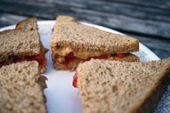 peanut butter and jelly 3000 calorie diet plan 3000 Calorie Diet