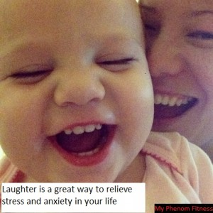 relieve stress and anxiety with laughter1 300x300 How to Prevent Stress And Anxiety