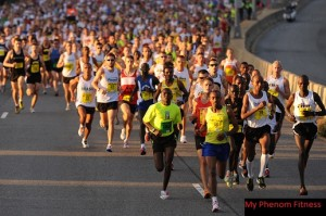 Epinephrine has a high response in endurance-trained athletes