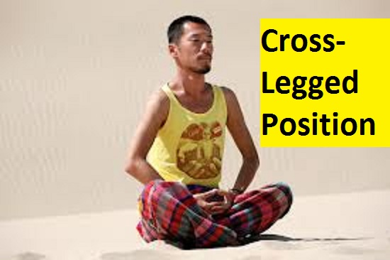 how to meditate in cross legged position How To Meditate: 10 Tips | Health Benefits Of Meditation