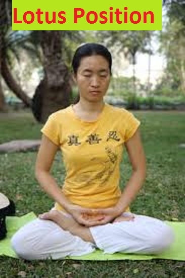 how to meditate in lotus position How To Meditate: 10 Tips | Health Benefits Of Meditation