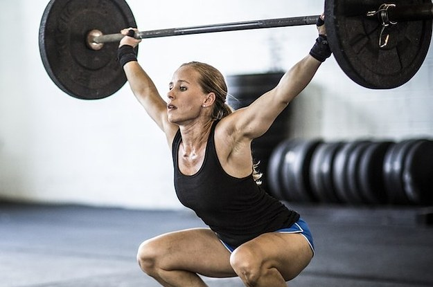 lifting 1 Learn How To Gain Strength Without Size