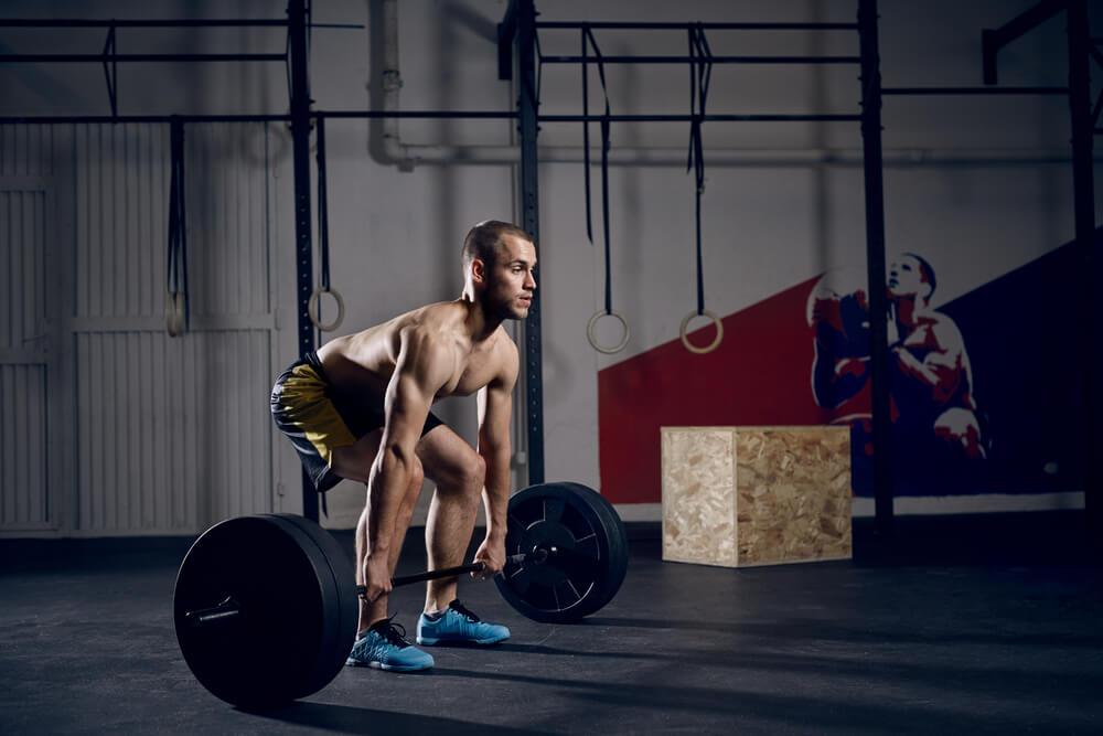 lifting 2