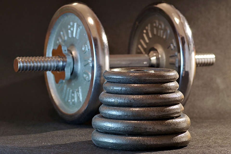 lifting Learn How To Gain Strength Without Size