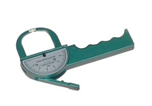 skinfold calipers