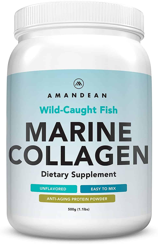 Amandean Marine Collagen