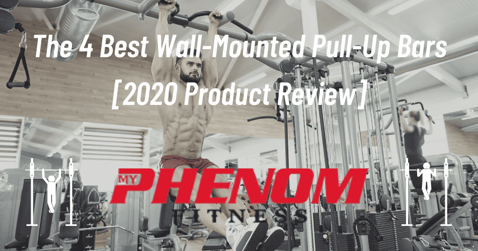 Wall-Mounted Pull-Up Bars Product Review