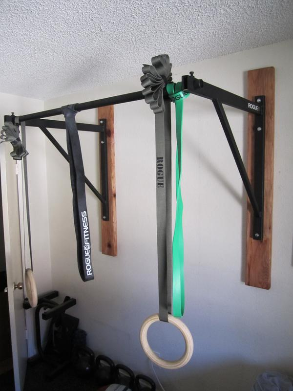 best pullup bar ring station