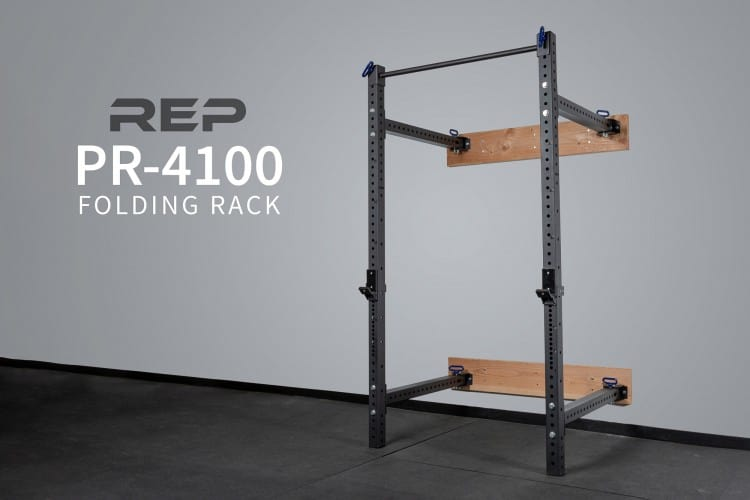 rep fitness wall mounted squat rack