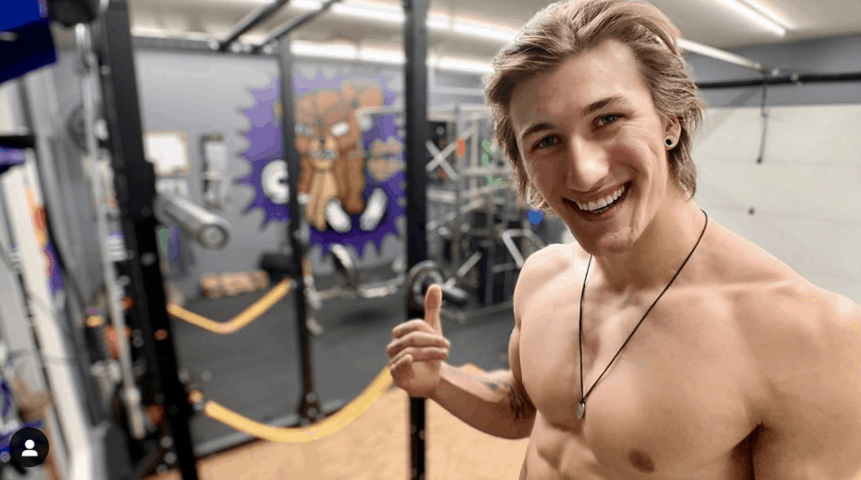 ideal home gym