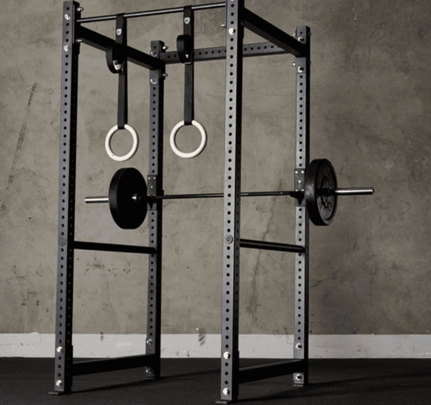 American Barbell Cover