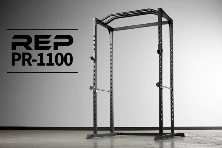 REP PR-1100 Power Rack