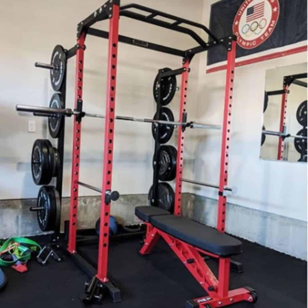 Rep Fitness PR 1100 Power Rack