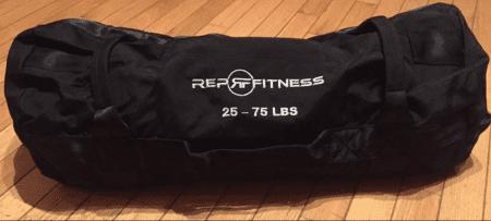 Rep V2 Sandbags