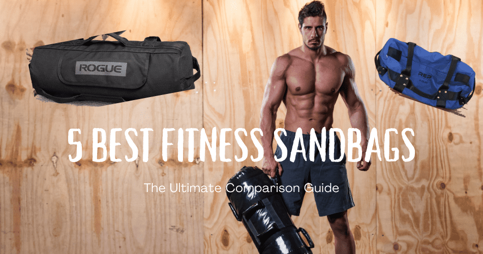 best fitness sandbags